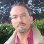 Dr Richard Osborne