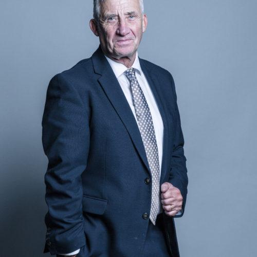 Lord Michael Storey CBE