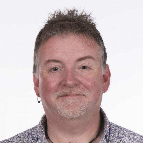 Dave Derwent